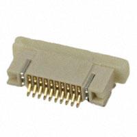 te连接器,FFC,FPC连接器1-1734592-0,te代理商