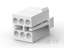 1-480270-0「矩形电源连接器」优质供应商 1-480270-0价格|PDF资料