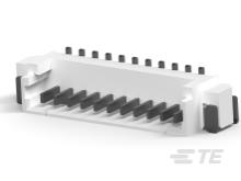 1-1734260-1「PCB安装接头」PDF|图纸|参数